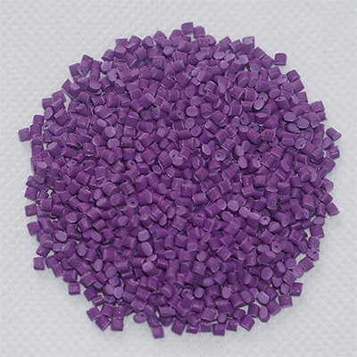 Purple Masterbatch